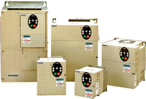 东芝变频器VF-FS1