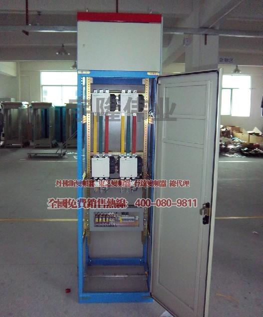 万达消防水泵控制柜 本文出自(http://www.yuwell.com.cn)本公司代理丹佛斯变频器、东芝变频器全系列,是台达变频器华南一级代理商,所有变频器型号齐全,质量保证,价格低廉,欢迎订购。 全国免费服务热线:400-080-9811